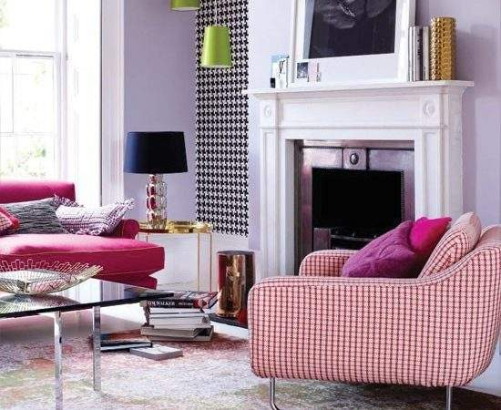 Check Living Room Colour Schemes