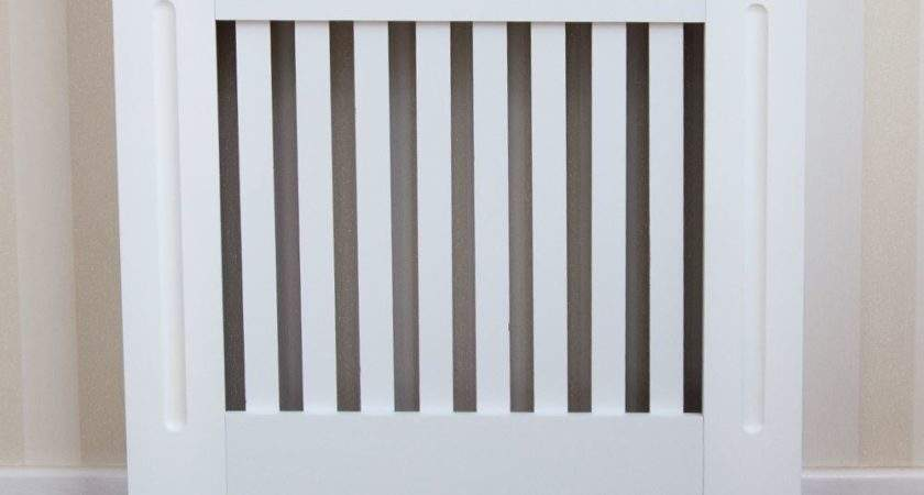 Chelsea Radiator Covers Mdf Wood Cabinet Grill Modern