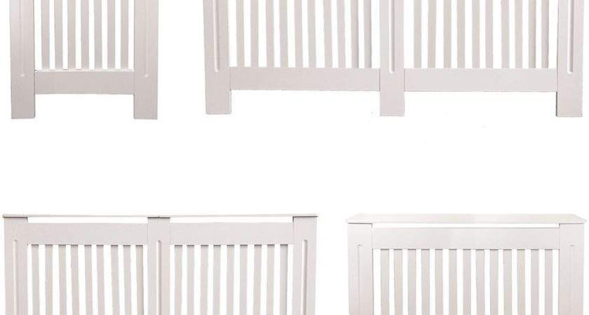 Chelsea Radiator Covers Wooden Grill Slatted Mdf Furniture