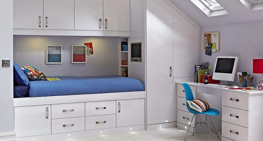 Childrens Bedroom Storage Solutions Real Homes