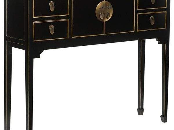 Chinese Console Table John Lewis Collection Suri