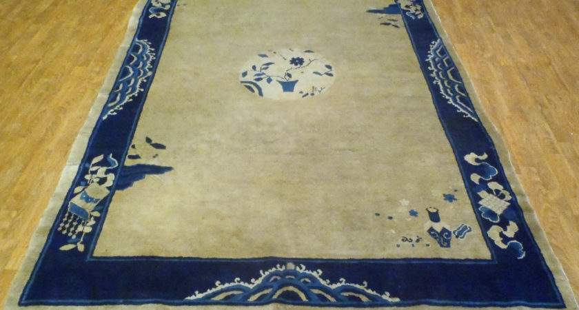 Chinese Style Rugs Xcyyxh