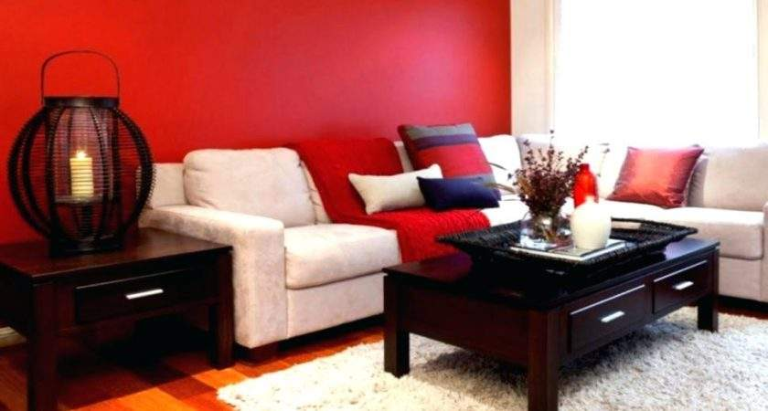 Chocolate Brown Red Living Room Blueridgeapartments