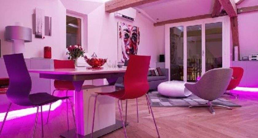 Choose Colors Home Interior