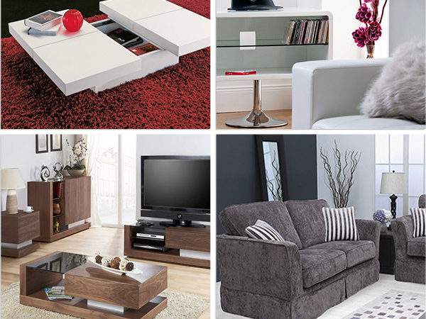 Choose Colour Scheme Your Living Room Fads