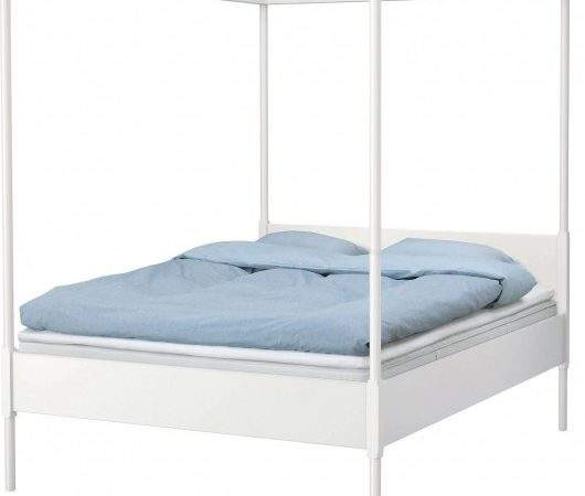 Choose Simple Four Poster Create Indian Summer