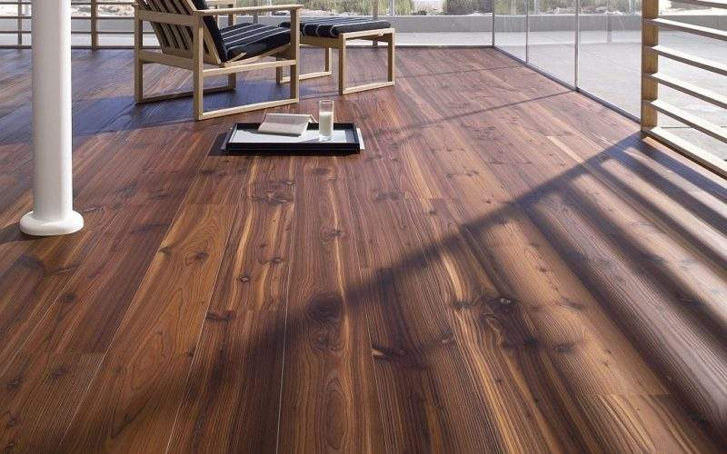 Choosing Best Wood Flooring Your Home