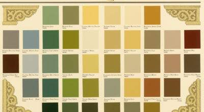 Choosing Exterior Paint Colors Your Historic House