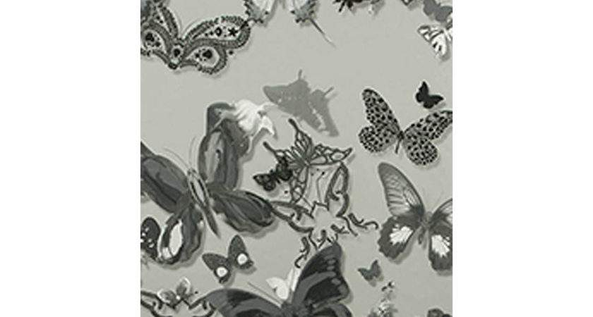 Christian Lacroix Designers Guild Butterfly Parade