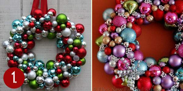 Christmas Crafts Diy Projects Fab