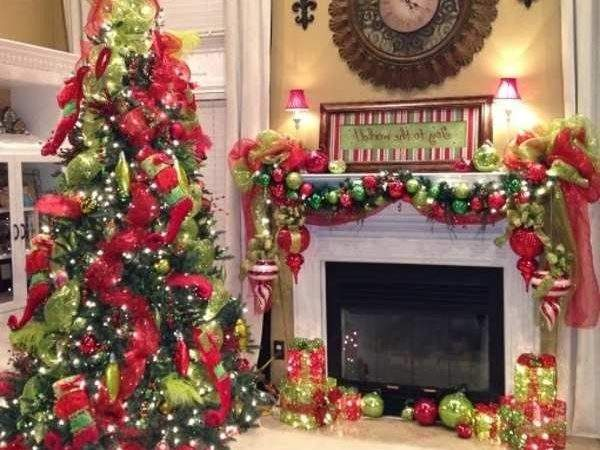 Christmas Decorating Ideas Reference