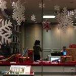 Christmas Display Props Decorations Polystyrene