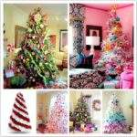 Christmas Tree Decorating Ideas Wondrous Pics