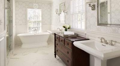 Classic Bathroom Bartelt Remodeling Resource