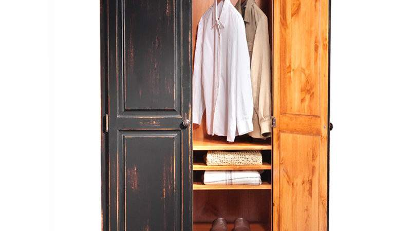 Classic Wardrobe Solid Wood Furniture Woodcraft