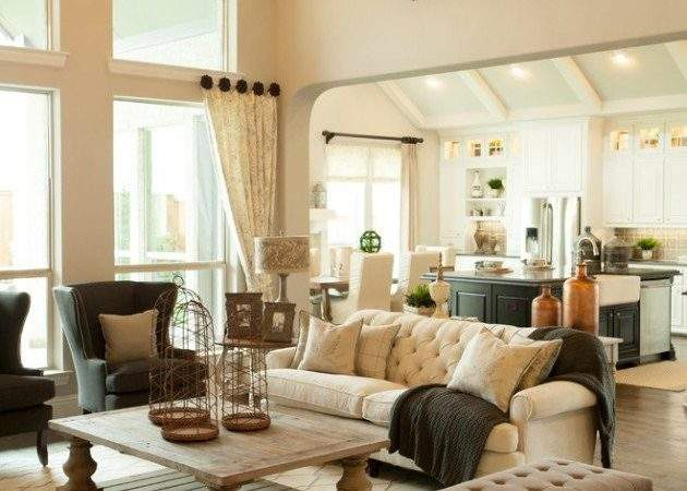 Classy Traditional Living Room Designs Your Home