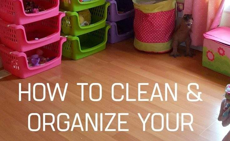 Clean Organize Your Room Keep
