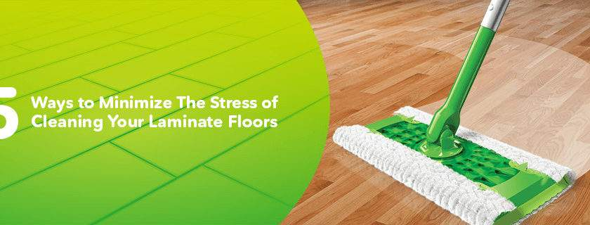 Cleaning Tips Laminate Floors Swiffer