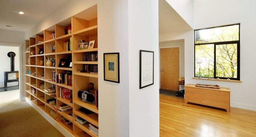 Clever Hallway Storage Solutions Youtube