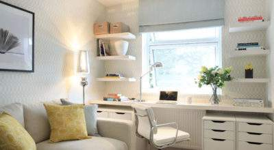 Clever Storage Ideas Your Spare Room