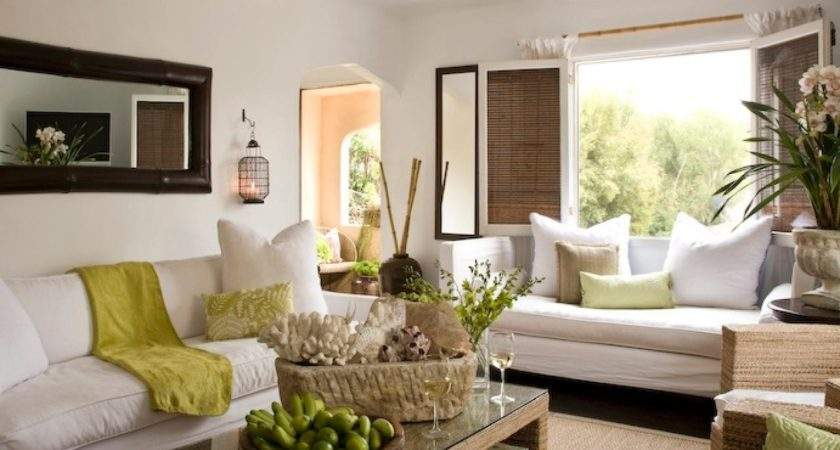 Coastal Living Room Ideas Dining