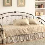 Coaster Casual Metal Daybed Black