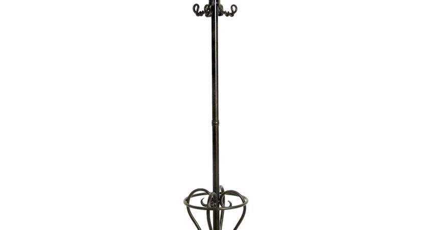 Coat Hat Stand Hill Interiors