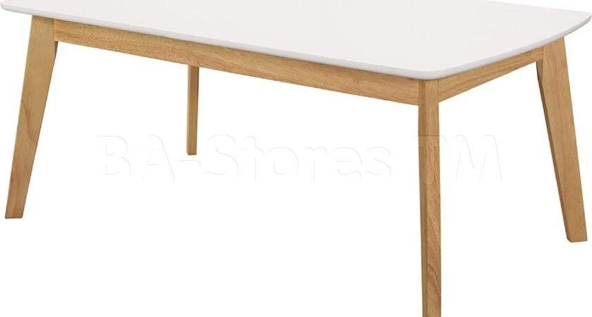Coffee Side End Tables Retro Modern Table
