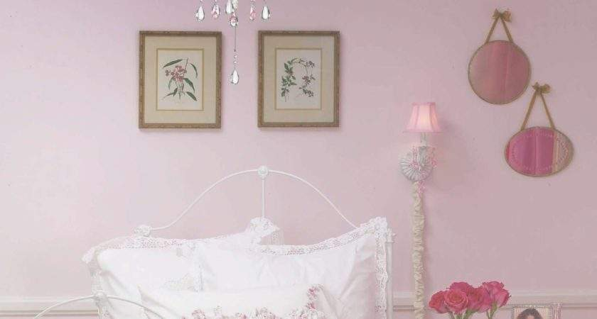 Collection Girls Room Chandelier