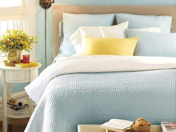 Color Duos Bedroom Their Mood Meanings