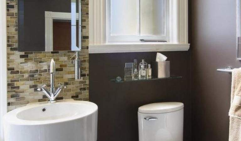 Color Options Choose New Bathroom Cabinets Based