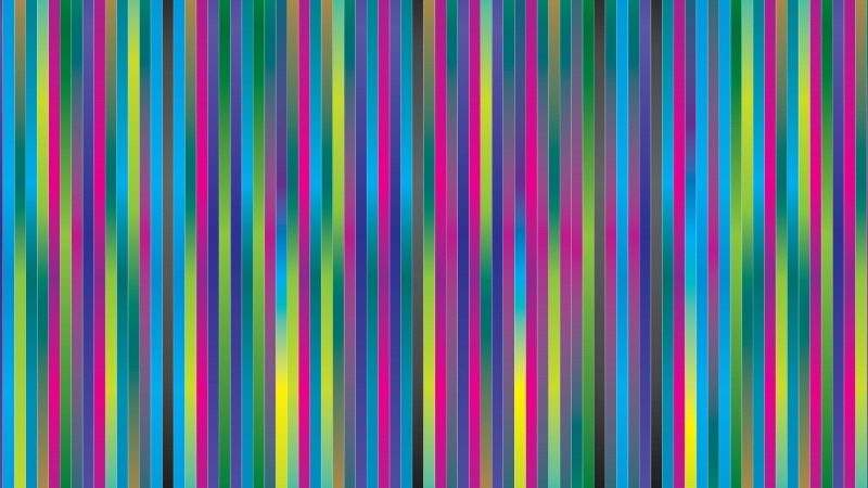 Colorful Stripes First