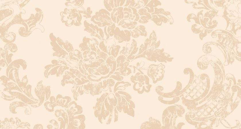 Coloroll Vintage Lace Country Cream Ebay