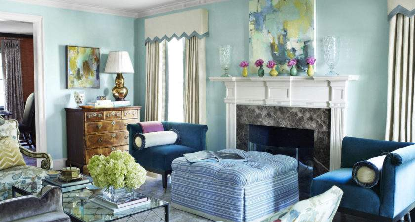 Colors Living Room Dining Home Combo