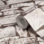 Colours Grey Stone Effect Clearance Diy