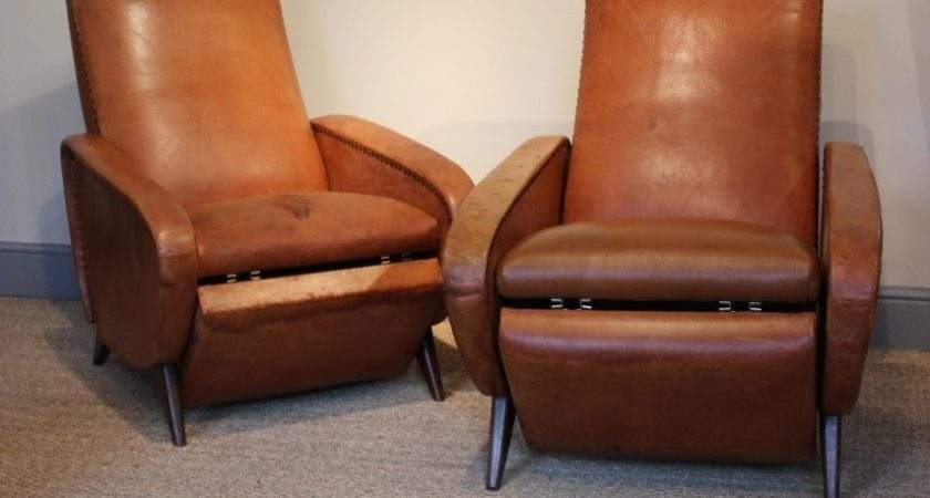 Comfortable Armchairs Home Design