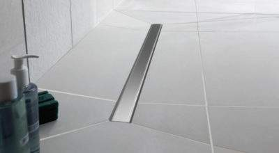 Commercial Wetroom Installation Services Dorset