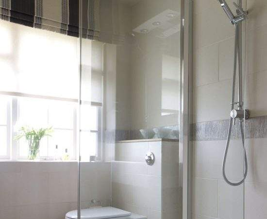 Compact Shower Room Ideas Inspire