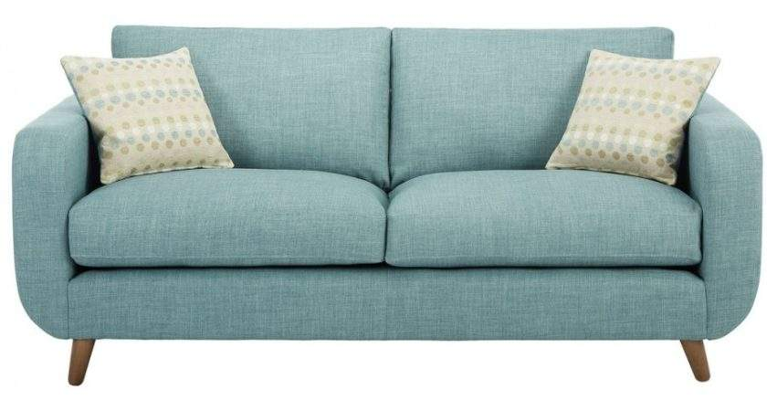Compact Two Seater Sofa Small Argos