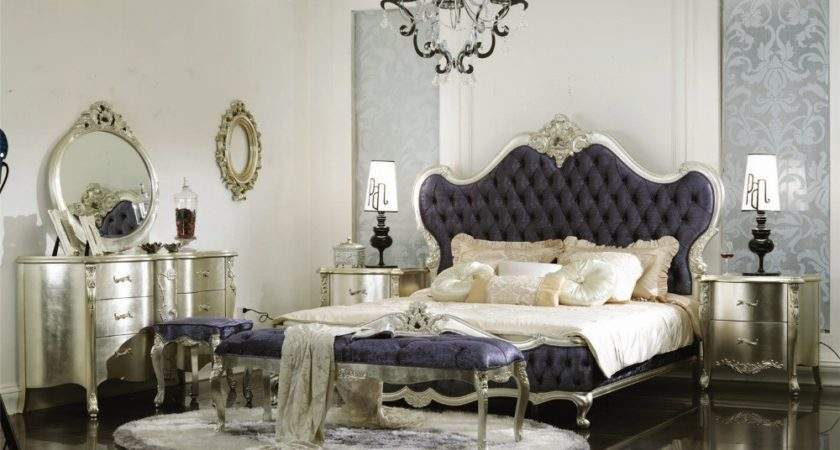 Compare Prices Romantic Bedroom Furniture