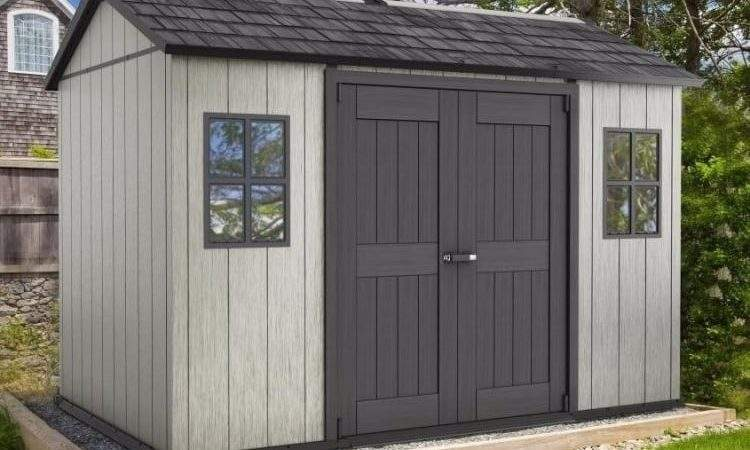 Complete Guide Choosing Buying Plastic Sheds