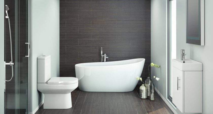 Complete Guide Contemporary Bathroom Suites