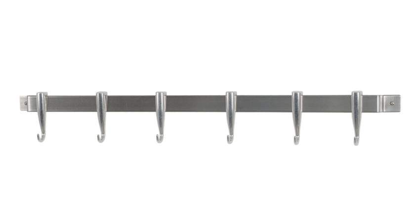 Concept Housewares Stainless Steel Wall Mounted Utensil