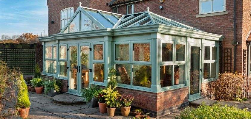 Conservatories Conservatory Roof Prices