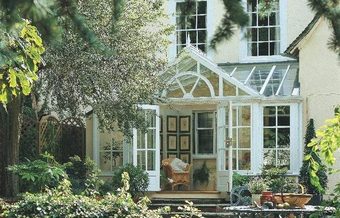 Conservatories Homes Antiques