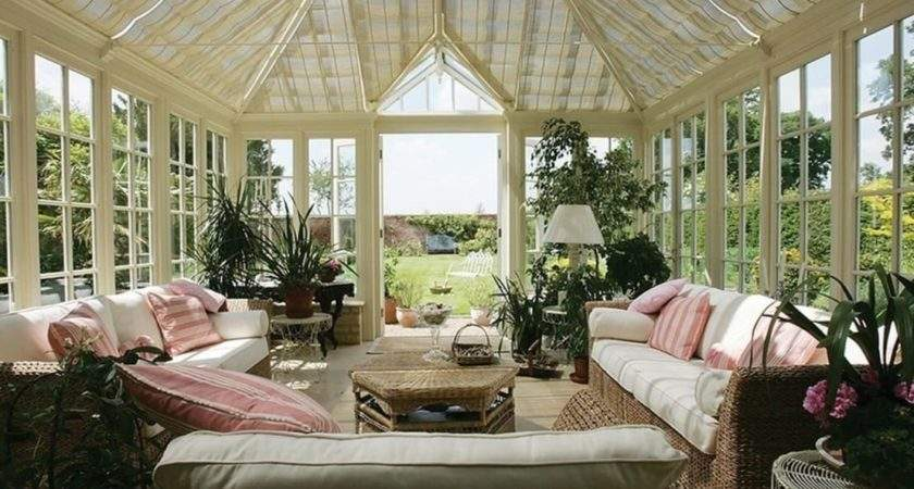 Conservatory Blinds Appeal Home Shading Homify