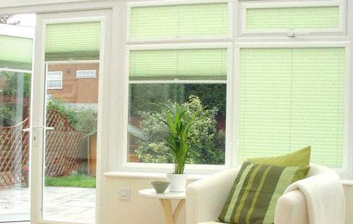 Conservatory Blinds Fit Different Types