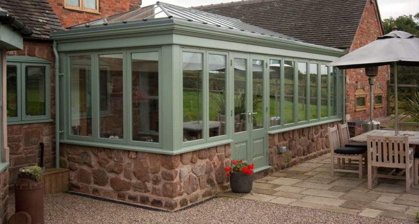 Conservatory Costs Guide Prices