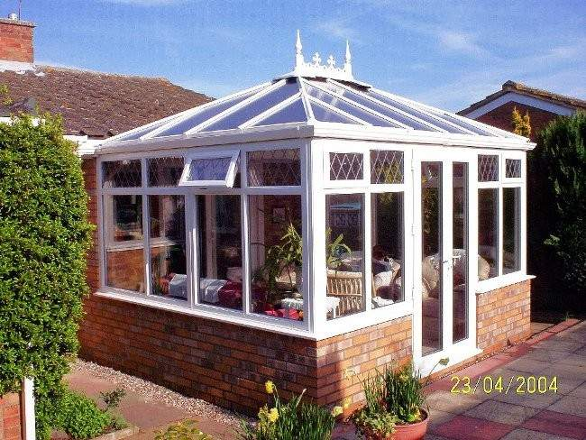 Conservatory Designs Bungalows Vivaldi Construction