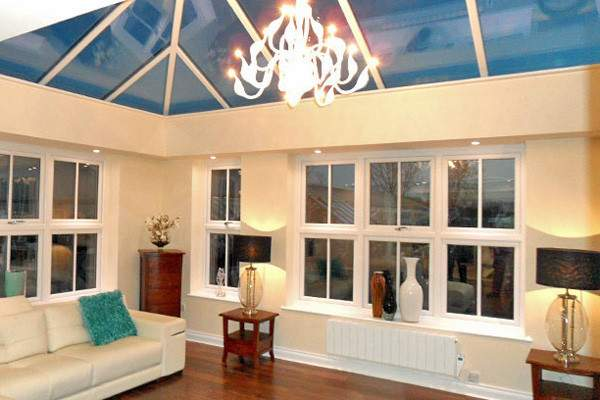 Conservatory Heating Customer Comments Quality Electric